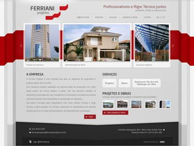 Ferriani Projetos