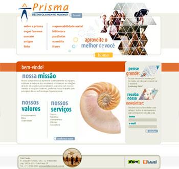 Prisma Desenvolvimento Humano