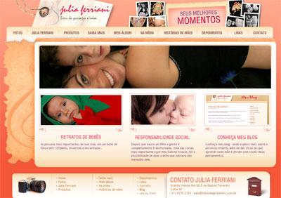 Julia Ferriani