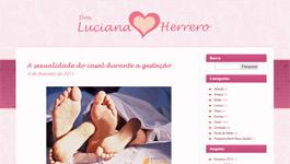 Dra. Luciana Herrero